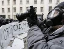 Bilantul tragic la Kiev: 300...