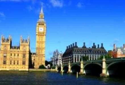 Rata somajului din Marea Britanie, cel mai mare declin din 1997