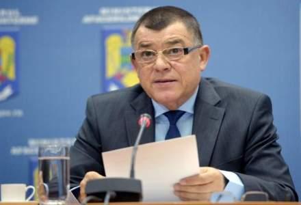 Radu Stroe a demisionat din postul de ministru. Cine va asigura interimatul la Interne