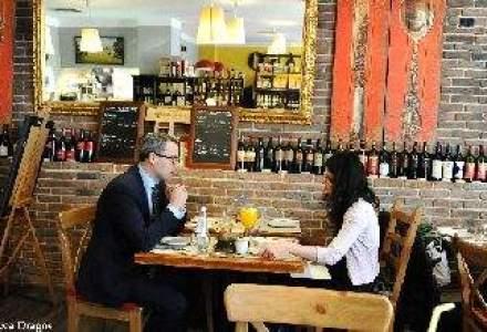 La pranz cu seful Skanska Property: Cred cu tarie ca un manager este puternic doar prin puterea echipei sale