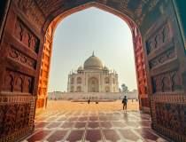 Taj Mahal se va redeschide în...