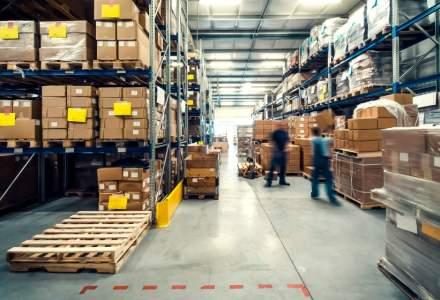 Storage Logistics, primul marketplace din România pentru spații de depozitare