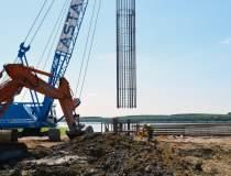 VIDEO Podul peste Dunăre de...