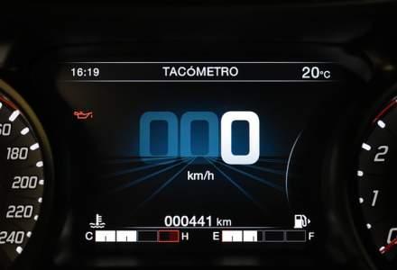 Ce prețuri au mașinile electrice cu peste 200.000 km
