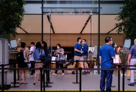 Apple vrea să-și protejeze angajații cu propriile măști de protecție, create de designerii iPhone