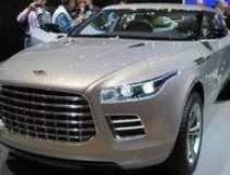 Aston Martin colaboreaza cu...