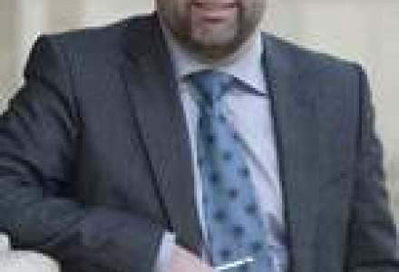 Stancescu, Riff: Negociem o fuziune cu alte doua companii de consultanta