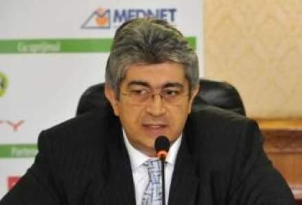 Vicepresedintele UNIQA Asigurari pleca din companie dupa 2 ani de mandat