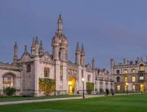 PREMIERA la Cambridge:...