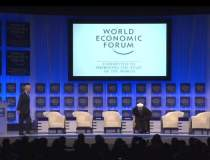 Forumul de la Davos s-a...
