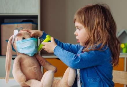 Accesul părinților în grădinițe va fi interzis, iar preșcolarii nu vor trebui să poarte măști