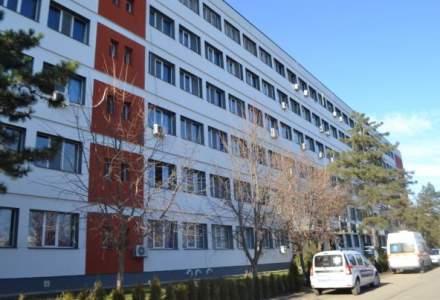 Spitalul Județean de Urgență Tulcea va fi renovat și extins