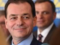 Orban, întrebat de starea de...