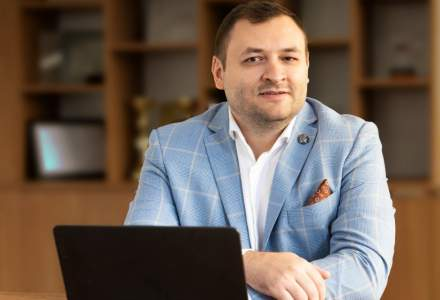 Ionuț Leahu, CEO Clinicile Dr. Leahu: Îmi doresc o schimbare de mentalitate de la autoritățile locale