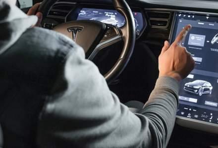 Mașini electrice fabricate în China vor sosi în Europa anul viitor