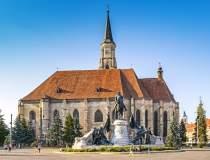 Un oraș din România, printre...