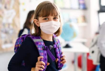 Anisie: Avizul epidemiologic nu este obligatoriu în prima zi de școală