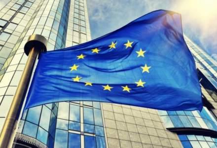 Economia europeană se redresează mult mai bine decât se estima la debutul pandemiei
