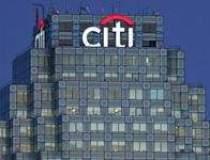 Actiunile Citigroup au cazut...