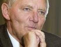 Ministrul german de finante:...