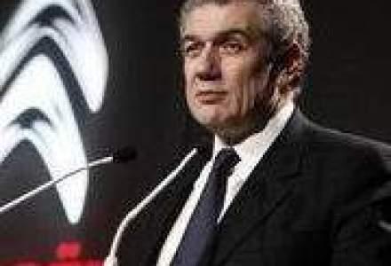 Christian Streiff, Peugeot-Citroen: Bonusul pentru casarea masinilor este periculos