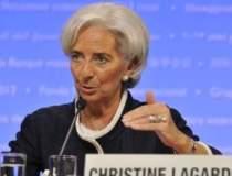 Christine Lagarde contrazice...
