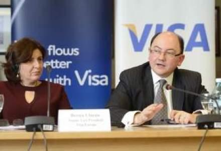 VISA: cea mai in voga tehnologie de plati online din Europa va ajunge in curand si la noi