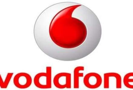 Actiunile Vodafone au inregistrat cea mai mare scadere din 2008