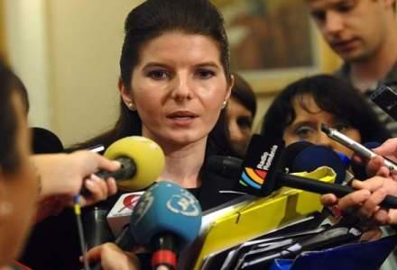 Monica Iacob Ridzi, condamnata la 5 ani de inchisoare cu executare. Unde a gresit fostul ministru