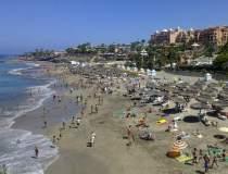 Asa se face turism! Spania a...