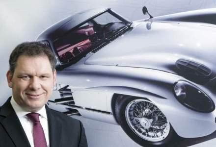 CEO, Mercedes-Benz: Romanii sunt atrasi de design. Urmeaza sa lansam sase modele noi