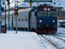 Traficul feroviar: 105...