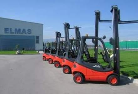 Elmas preia o fabrica de structuri metalice, in urma unei tranzactii de 3,75 mil. euro