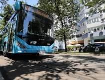 Autobuzele școlare revin pe...