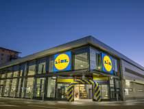 Lidl inaugurează un nou magazin