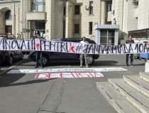 Raed Arafat: Demonstrațiile...