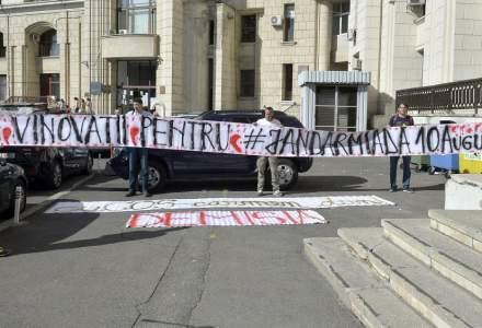 Raed Arafat: Demonstrațiile cu peste 100 de persoane sunt ilegale