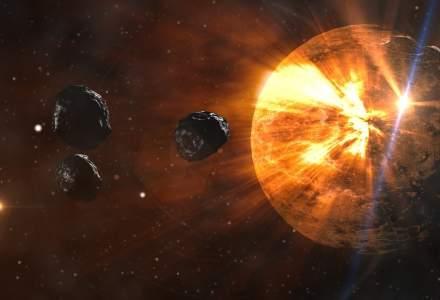 Astronomii au descoperit posibile urme de viață pe Venus