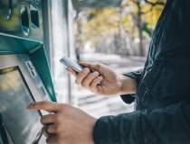 Încă un bancomat cade pe mâna...