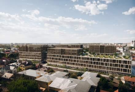 Cum văd regenerarea urbană dezvoltatorii români – IULIUS investește 120 de milioane de euro transformând o zonă subdezvoltată în campus de business