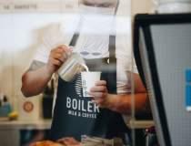 Boiler Milk&Coffee: 18 metri...