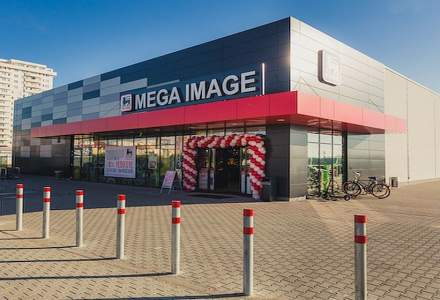 Mega Image a raportat în primele luni de pandemie o creștere puternică a plăților cu cardul