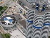 BMW va avea din 2015 vehicule...