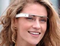 Ochelarii Google Glass vor...