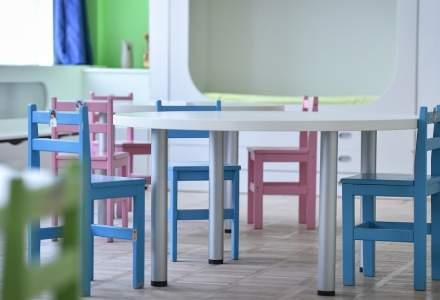O grădiniță din Constanța se închide după ce un cadru didactic a fost confirmat cu COVID-19