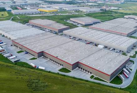 P3 Logistic Parks a încheiat tranzacții noi de peste 30.000 mp în pandemie