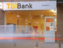 TBI Bank raportează un profit...
