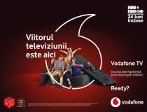 Vodafone lansează un serviciu...