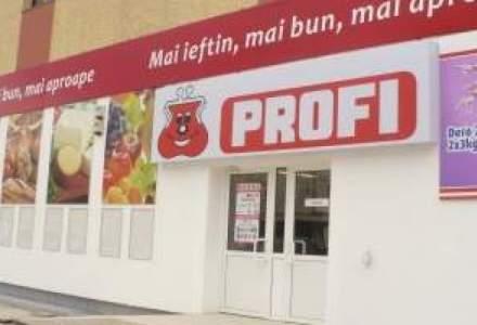 Profi inaugurează un magazin concept în România
