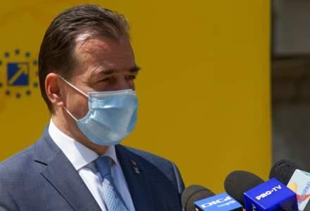Orban, nemulțumit de creșterea pensiilor: PSD a băgat România în faliment